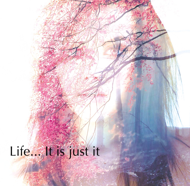 Life... It is just it