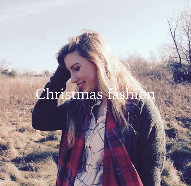 Christmas fashion