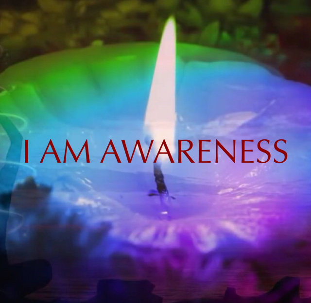 I AM AWARENESS