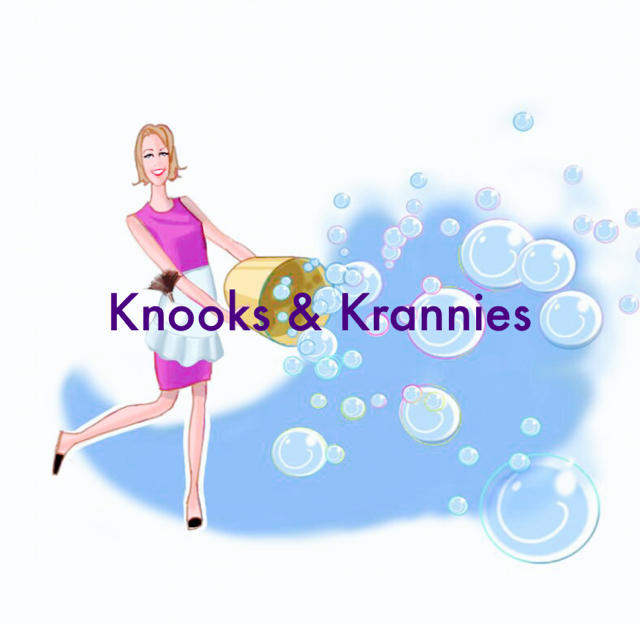 Knooks & Krannies