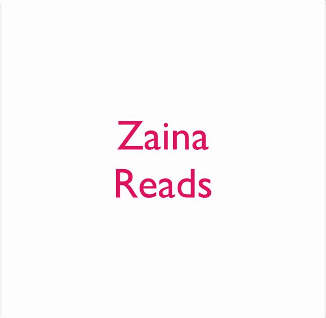 Zaina Reads