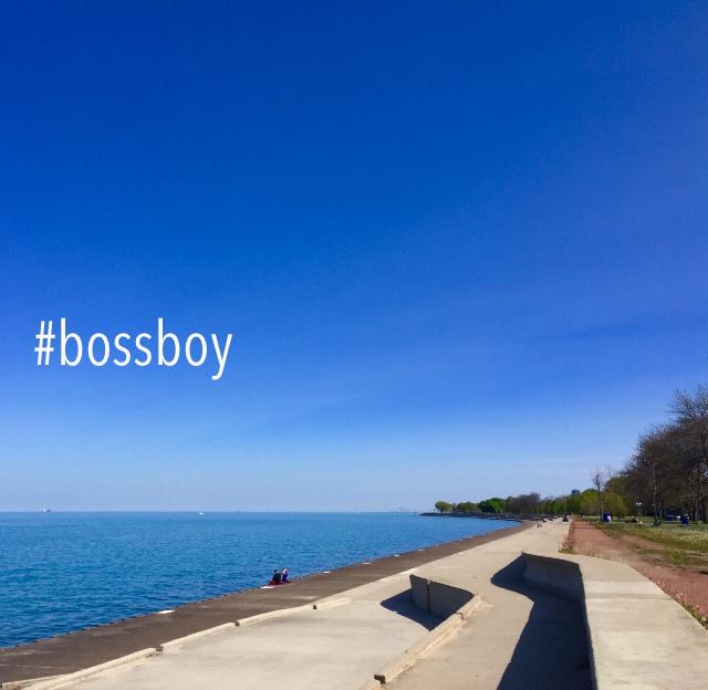 #bossboy