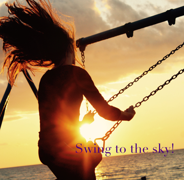 Swing to the sky!