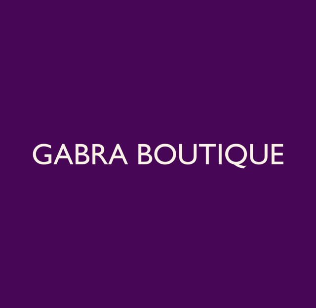 GABRA BOUTIQUE