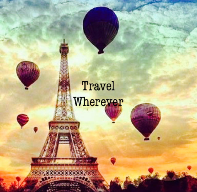 Travel  Wherever