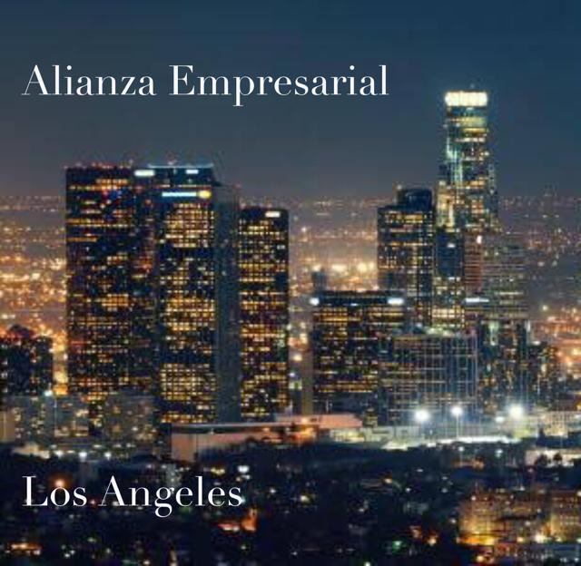 Alianza Empresarial  Los Angeles