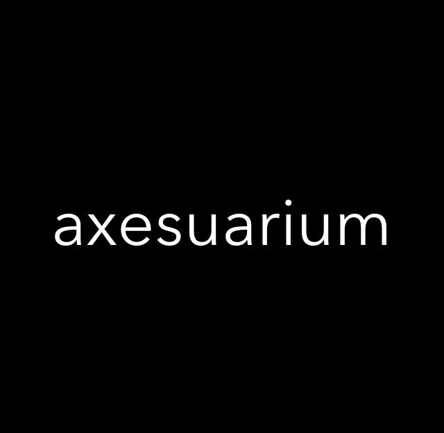 axesuarium