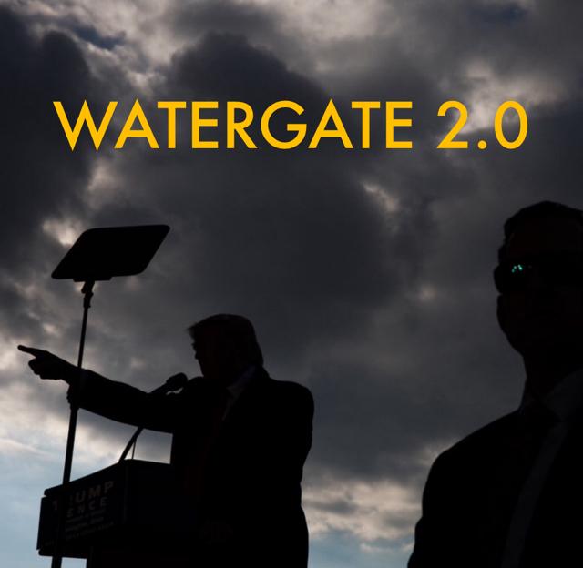 WATERGATE 2.0