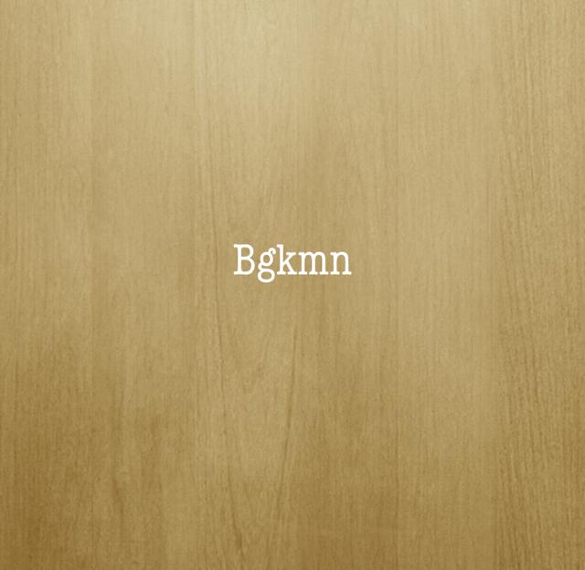 Bgkmn