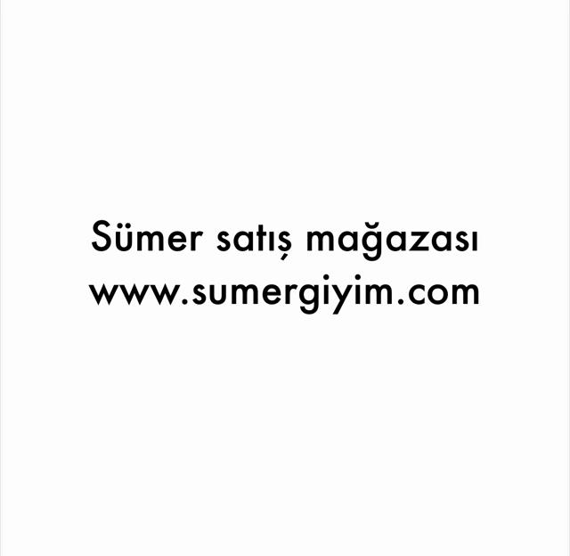 Sümer satış mağazası  www.sumergiyim.com