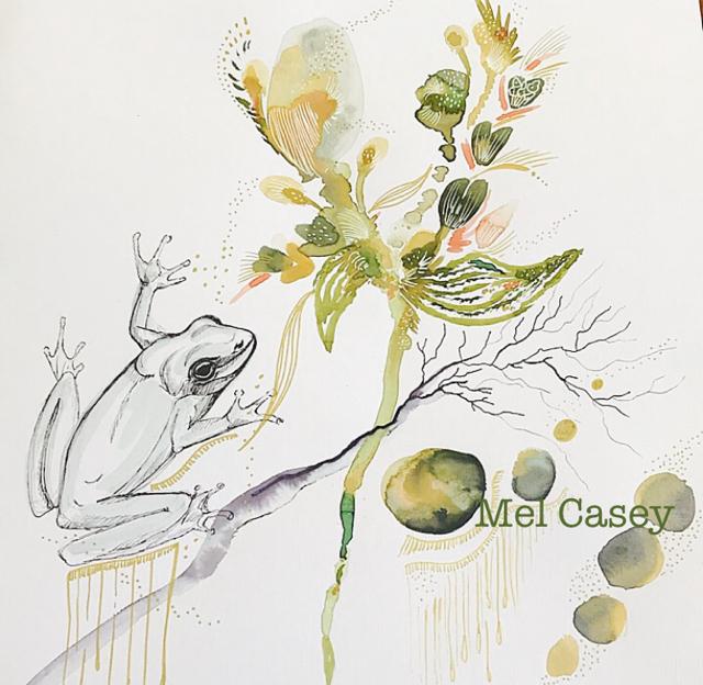Mel Casey