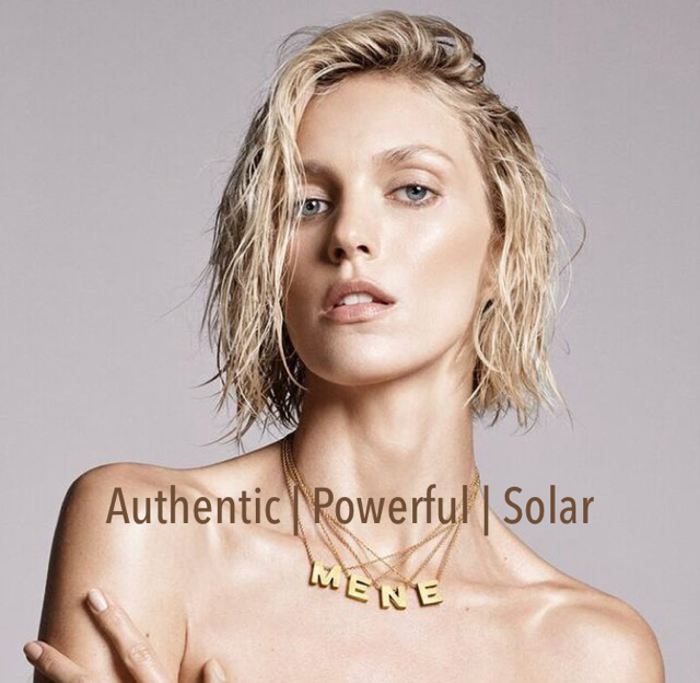 Authentic | Powerful | Solar