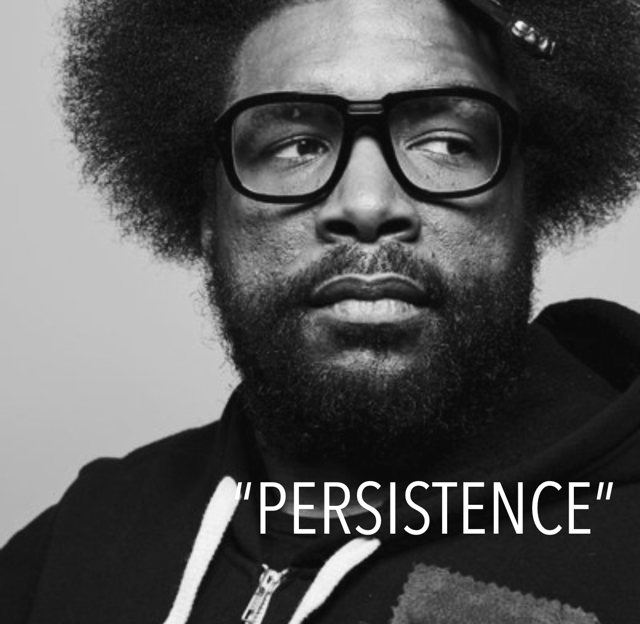 """PERSISTENCE"""