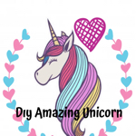 Dıy Amazing Unicorn